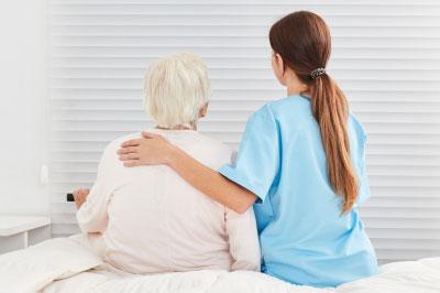 Tystnadsplikt i äldreomsorgen